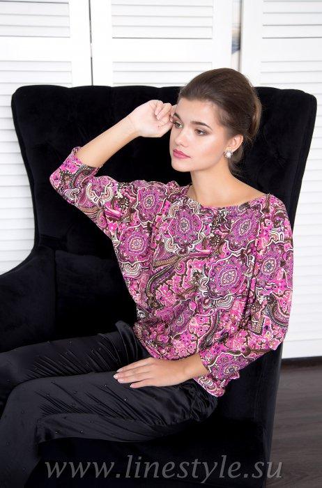 Женские Блузки Размер 52 В Волгограде